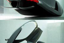 Audi fConcept