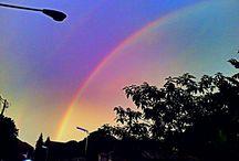 rainbows / by Pamela Redsicker