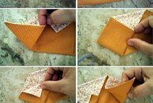 pouch simpel