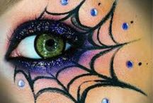 eyes for Halloween / by Angie Martin