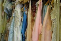 Riciclare vestiti vecchi
