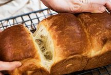 Breads & Pastries / Breads, tacos, quesadillas, tortillas, pies, pastries, biscuits and more...