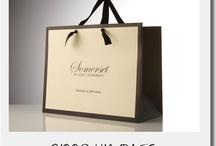 Beautiful Paper Bags