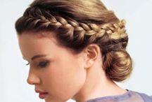 Physie Hair for Eden