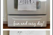 Craft Party Ideas / by Katie Moore