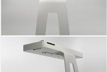 Dj desk design