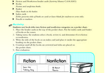 RL.K.5 Kindergarten-Reading Literacy Text / These activities were designed as small group activities to provide students with additional opportunities to practice skills that were previously instructed. Click on image to view activity. Images are linked to activities as pdf files.
