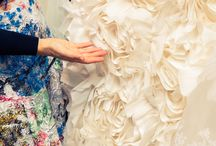 Say I Do / All things weddings (& bridal).  / by The Coveteur