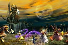 ¡Celebra la fiesta de Halloween con Guild Wars 2!