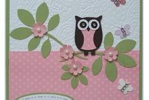 Card Ideas / by Emily Lau