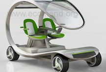 The future of golf carts / We are curious to see what the future of golf carts is... Here's what other pincers are saying, as well as some ideas of our own!