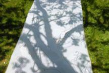 Peintures ombres