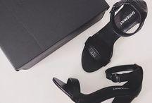 cipő, szandál