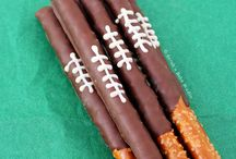 Tailgate/Game Time Snacks