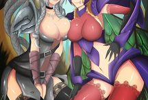 league of legends girls