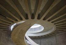 Architecture et Architecture d'Intérieurs