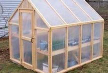 Glasshouse - skleník