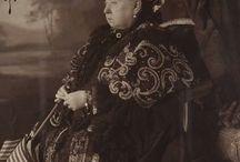 ROYALS: Queen Victoria