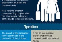 turismo coreano