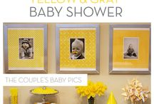 Baby Shower Ideas / by Melisa Maria