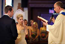 Inspiring Weddings-Moments to Plan For / by Elizabeth Pruitt