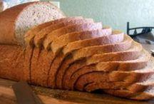 Bread Machine recipes / by Amy Atkinson
