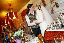 РН свадьба