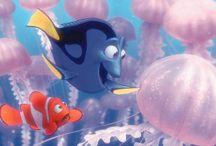 Finding Nemo / by Jennifer Dunbar-Gilfus