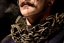 halloween costume ideas for men with mustaches