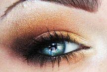 Makeup! / by Sarah Phan