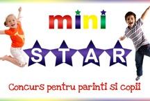 miniPRIX % miniSTAR