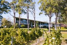 Howard Park Cellar Door & Winery / Located in Magaret River, Western Australia