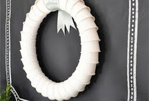 wreaths / by Sandra Totten