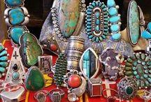 Hippie Style Boho Jewelry