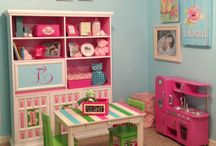 Ruby's room