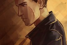 chaol westfall