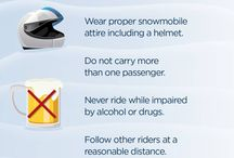 Snowmobile Tips
