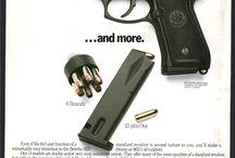 Beretta in the press