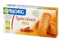 Biscuits & gâteaux (non véganes)