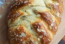 Ostern - Osterbäckerei - Rezepte von Bloggern / Backideen zu Ostern: Kekse, Kuchen, Torten, Brot