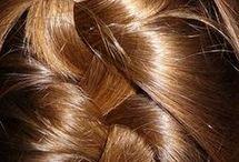 Colorare i capelli con la cannella