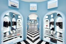 CCDS - Fabulous Closets / See just what can be done with a little inspiration!  May take a few bucks investment as well :-)