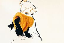Fashion: art & illustration