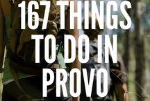 Provo living