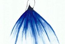 dress drawings