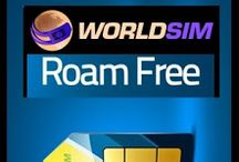 International SIM Card | Prepaid Roaming SIM from One Sim Card - WORLD SIM