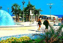 Hôtels à Misano Adriatico ❤ / Envie d'explorer? Très bien, Misano Adriatico offre un tas de choses à voire! Passez des vacances de rêve, en couple ou en famille et découvrez la Côte Adriatique italienne et ses trésors....