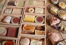 cajas con productos