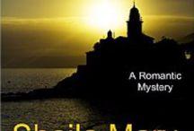 Lari's Castle - a Romantic Mystery