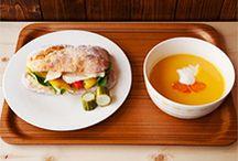 パンとスープと猫日和